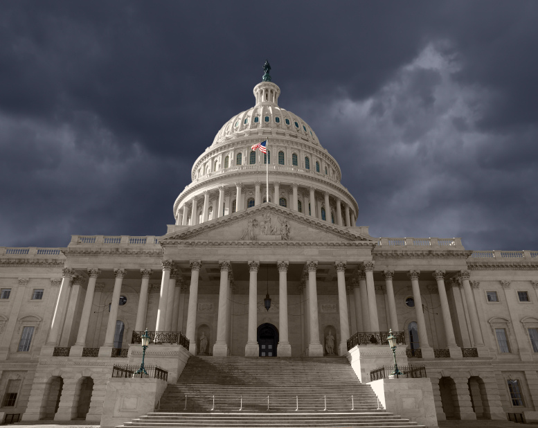 COMMENTARY: Slow down the revolving door from Congress to lobbying ...